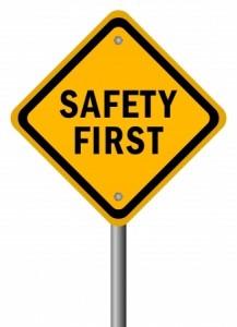 Safety of FOV, Safety of Vitrectomy, Randall V. Wong, M.D.